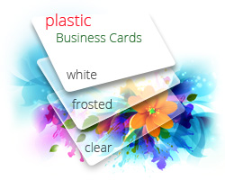 Full color business card printing reheart Image collections