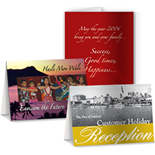 Print Custom Greeting Cards